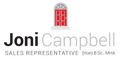 Joni Campbell – Opening Doors